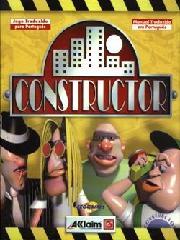 Обложка Constructor