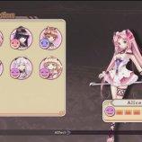 Скриншот Record of Agarest War Zero