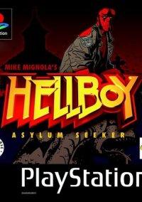 Hellboy: Asylum Seeker – фото обложки игры