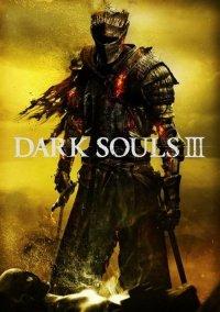 Обложка Dark Souls 3