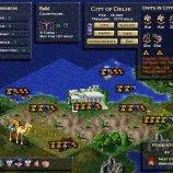 Скриншот Civilization II: Test of Time