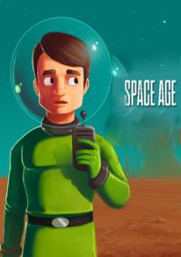 Обложка Space Age