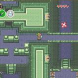 Скриншот Legend of Zelda: Mystery of Solarus DX