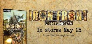 Iron Front: Liberation 1944. Видео #4