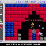 Скриншот Jill of the Jungle – Изображение 7