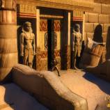 Скриншот Mummy Online