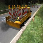 Скриншот Road Construction Simulator – Изображение 8