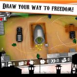Скриншот Alcatraz Breakout
