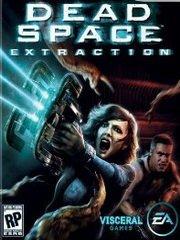 Обложка Dead Space Extraction