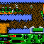 Скриншот Steg the Slug – Изображение 1