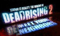 Dead Rising 2. Дневники разработчиков