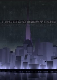 Обложка Technobabylon