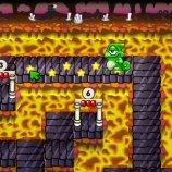 Скриншот Super Yum Yum Puzzle Adventures