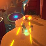 Скриншот Skylar & Plux: Adventure on Clover Island – Изображение 3