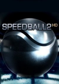 Обложка Speedball 2 HD