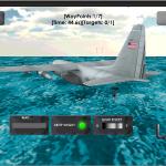 Скриншот Flight Sim: Transport Plane 3D – Изображение 2