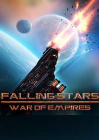 Обложка Falling Stars: War of Empires