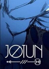 Обложка Jotun