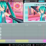 Скриншот Hatsune Miku: Project DIVA ƒ 2nd – Изображение 2