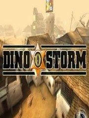 Обложка Dino Storm