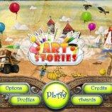 Скриншот Art Stories