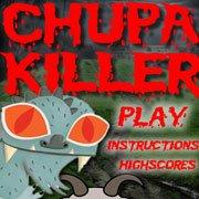 Обложка Chupacabra Killer