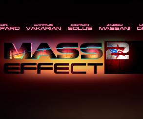 Отличное видео совмещает Mass Effect 2 и «Отряд самоубийц»
