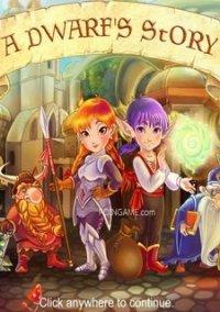 Обложка A Dwarf's Story