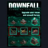 Скриншот Downfall: Clash of Factions