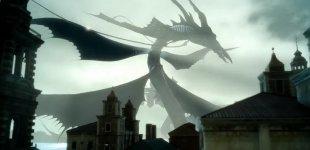 Final Fantasy XV. Обзорный трейлер