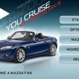 Скриншот You Cruise by Mazda MX-5