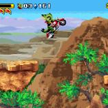 Скриншот Freedom Planet