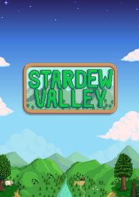 Обложка Stardew Valley