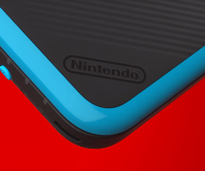 Это шутка? Nintendo анонсировала еще одну консоль