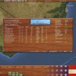 Скриншот War Plan Orange: Dreadnoughts in the Pacific 1922-1930