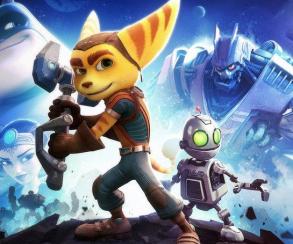 Трейлер, геймплей и подробности ребута Ratchet & Clank