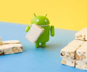 Android 7.0 Nougat почти нигде нет. Google, сделай что-нибудь!