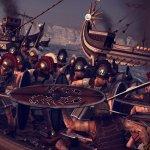 Скриншот Total War: Rome II - Pirates and Raiders – Изображение 7