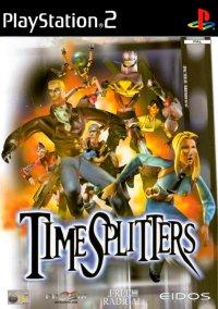 Обложка Timesplitters