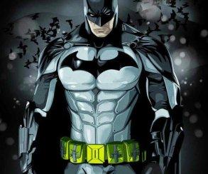 30 лучших игр 2015 года: Batman: Arkham Knight