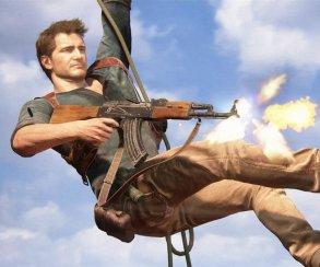 В ближайшие четыре дня Uncharted 4 стоит всего 2499 рублей