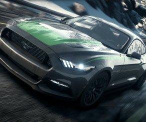 Чамп, Skrock и Бейсовский проведут прямую трансляцию по Need for Speed