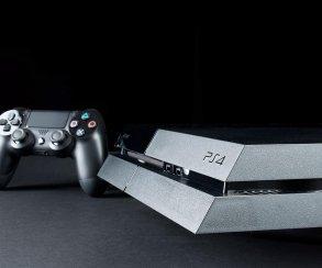 Новая модель PlayStation 4 упростит жизнь любителей цифровых версий
