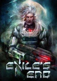 Обложка Exile's End