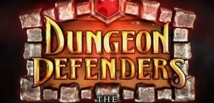 Dungeon Defenders. Видео #10
