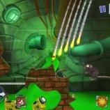 Скриншот Worms 3
