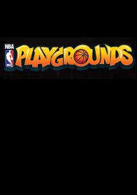 Обложка NBA Playgrounds