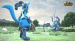 Покемоны сразятся в новом файтинге создателей Tekken и Soul Calibur - Изображение 4