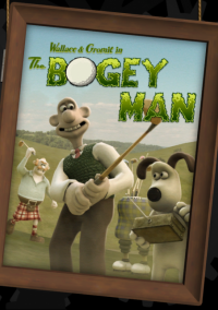 Обложка Wallace and Gromit Episode 104 - The Bogey Man