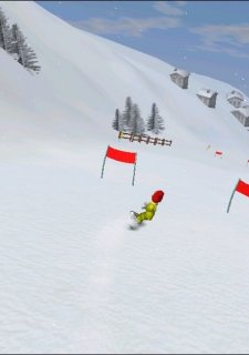 Winter Sports Extreme